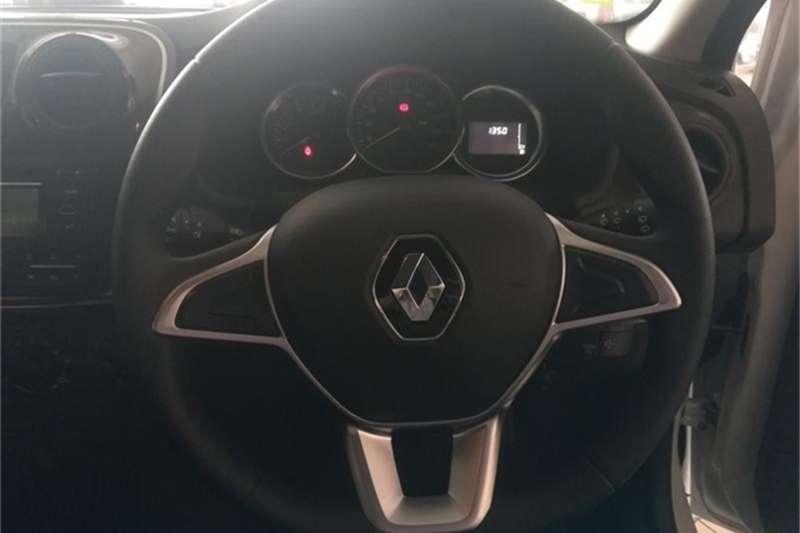Used 2016 Renault Sandero 66kW turbo Expression