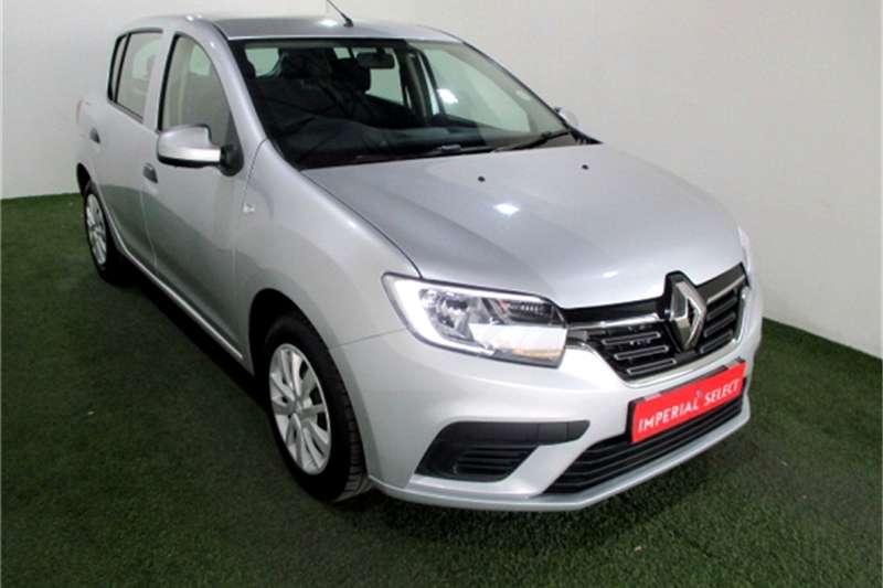 Renault Sandero 66kW turbo Expression 2018