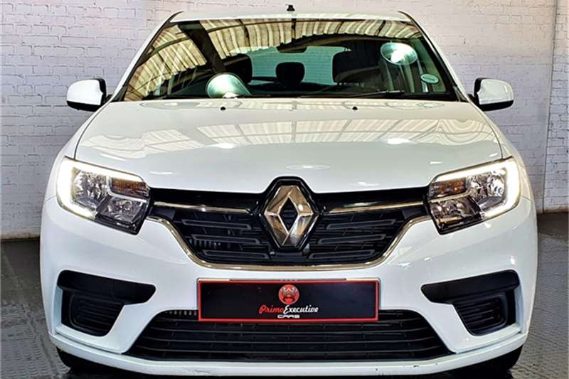Used 2018 Renault Sandero 66kW turbo Expression