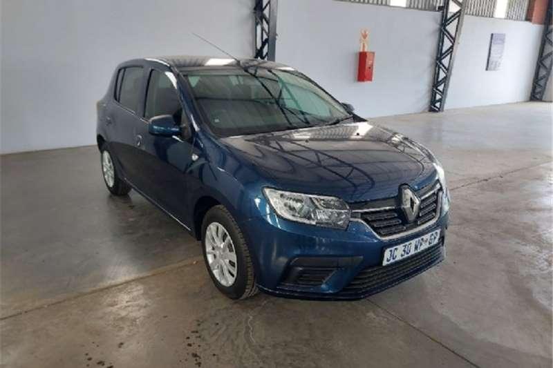 Used 2019 Renault Sandero 66kW turbo Expression