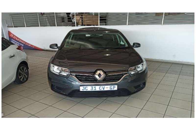 Used 2019 Renault Sandero 66kW turbo Expression