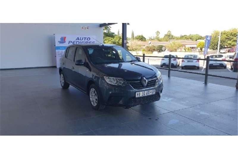 2019 Renault Sandero Sandero 66kW turbo Expression