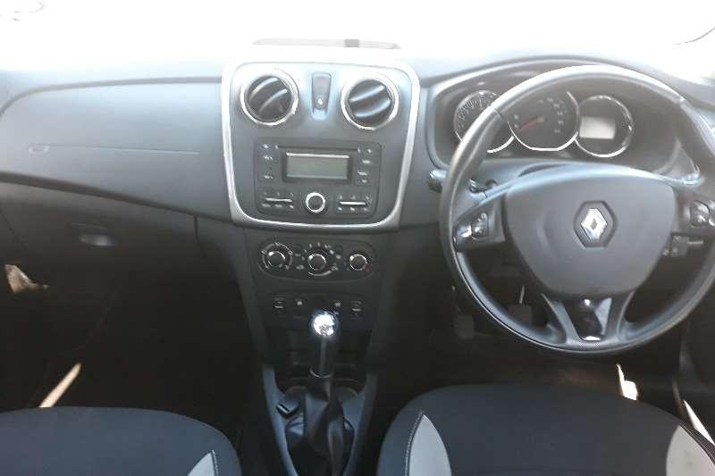 Used 2017 Renault Sandero 66kW turbo Expression (aircon)