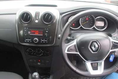 2017 Renault Sandero Sandero 66kW turbo Expression (aircon)