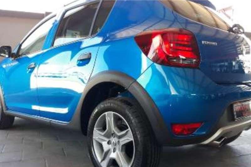 Renault Sandero 66kW turbo Expression (aircon) 2019