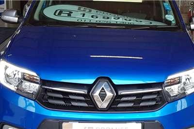 2019 Renault Sandero Sandero 66kW turbo Expression (aircon)