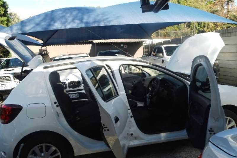 Used 2019 Renault Sandero 66kW turbo Expression (aircon)