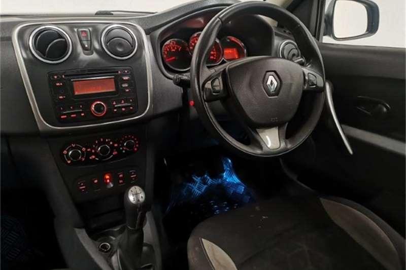 Used 2014 Renault Sandero 66kW turbo Stepway