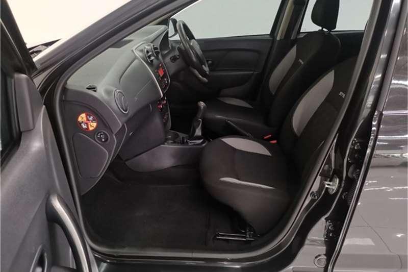 Used 2016 Renault Sandero 66kW turbo Stepway
