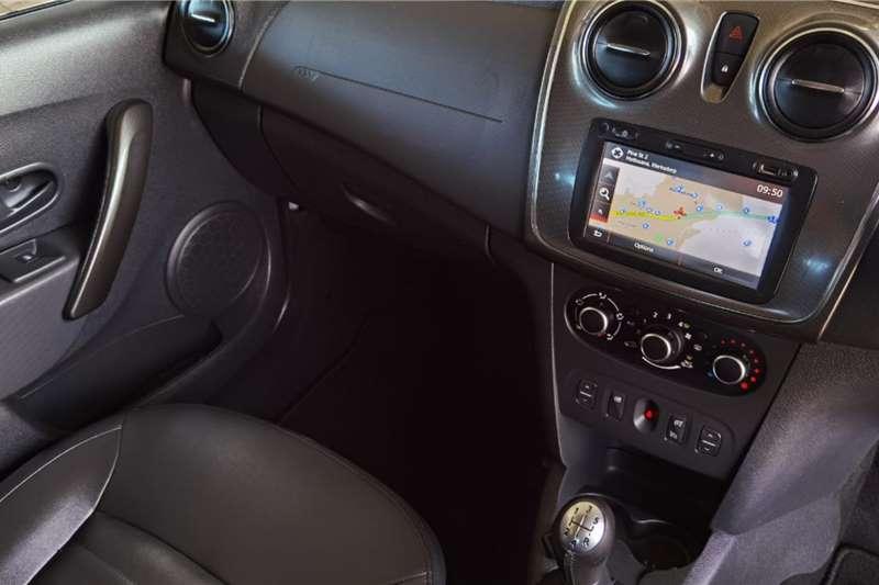 Used 2017 Renault Sandero 66kW turbo Stepway