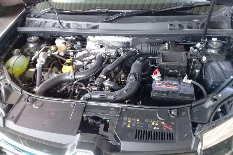 2018 Renault Sandero Sandero 66kW turbo Stepway