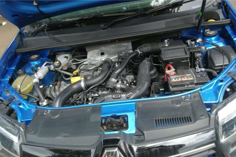 Used 2018 Renault Sandero 66kW turbo Stepway