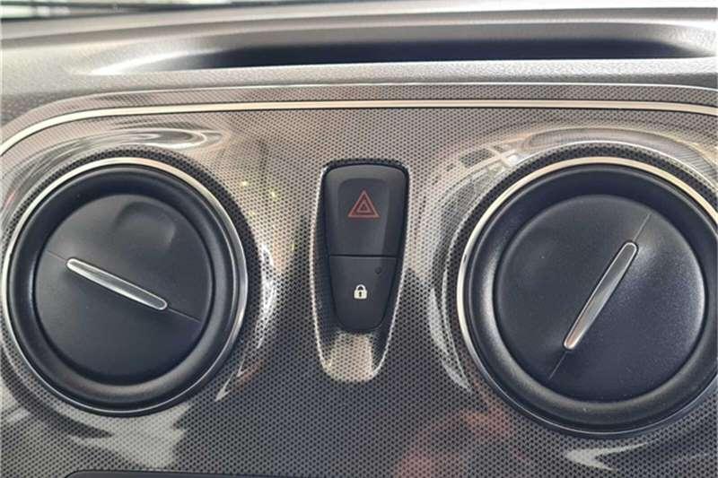 Renault Sandero 66kW turbo Stepway 2018
