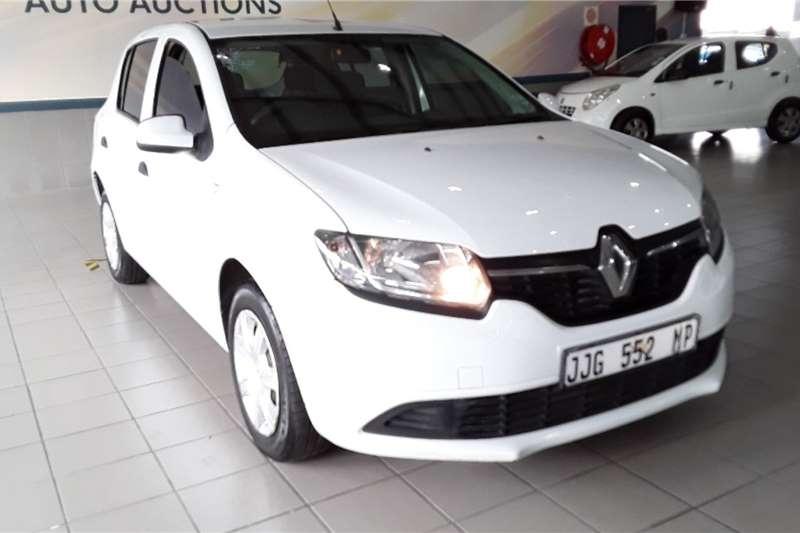 2015 Renault Sandero