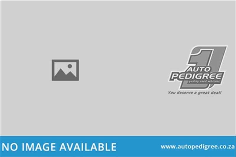 2017 Renault Sandero 66kW turbo Stepway