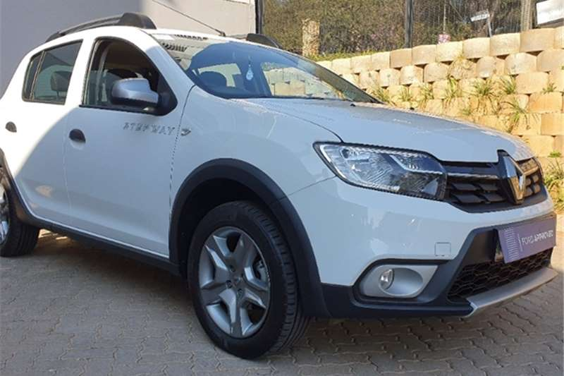 2019 Renault Sandero Stepway 66kW turbo Expression