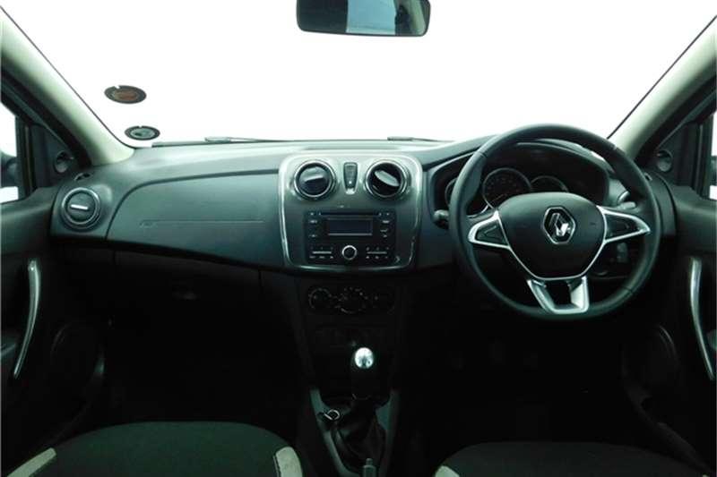 2017 Renault Sandero Stepway 66kW turbo Expression