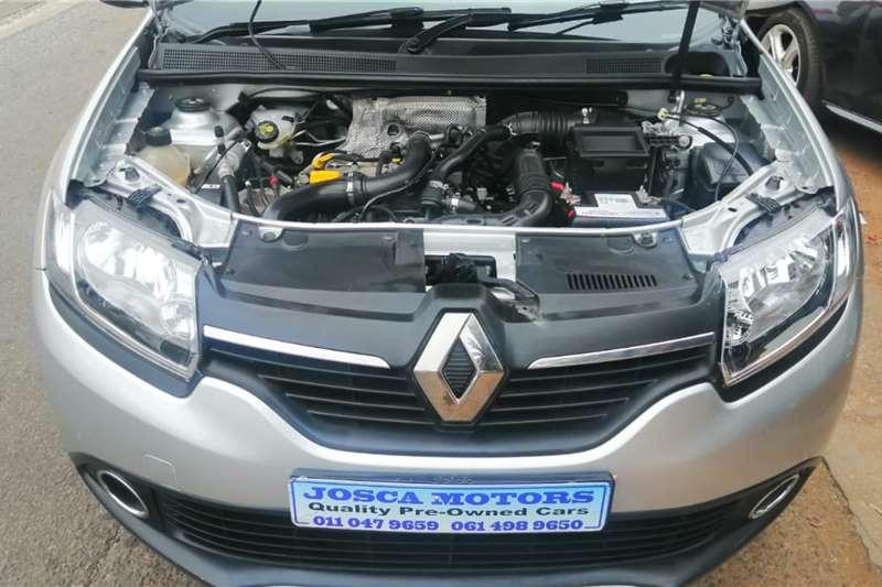 2016 Renault Sandero