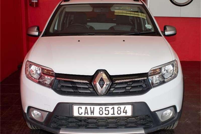 2018 Renault Sandero