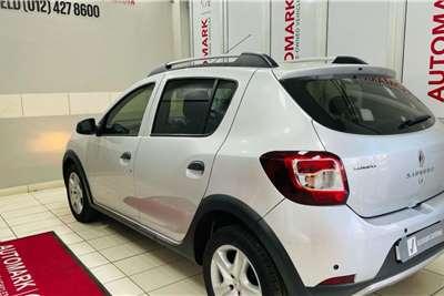 Used 2016 Renault Sandero