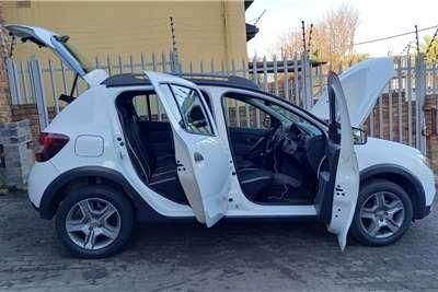 Used 2018 Renault Sandero