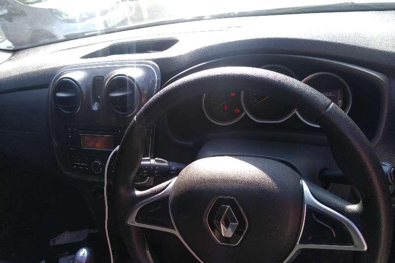Used 2017 Renault Sandero Stepway 66kW turbo