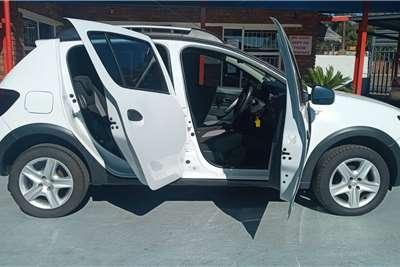 Used 2015 Renault Sandero Stepway 66kW turbo Dynamique