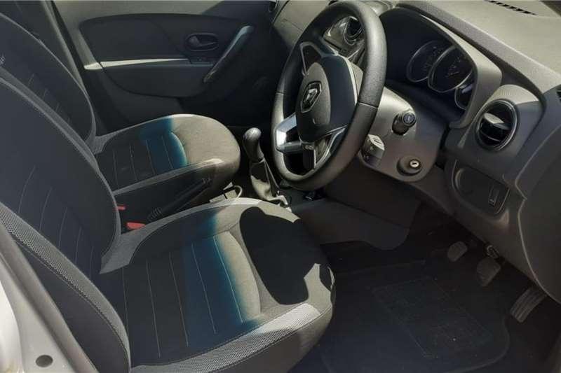 Used 2018 Renault Sandero Stepway 66kW turbo Dynamique