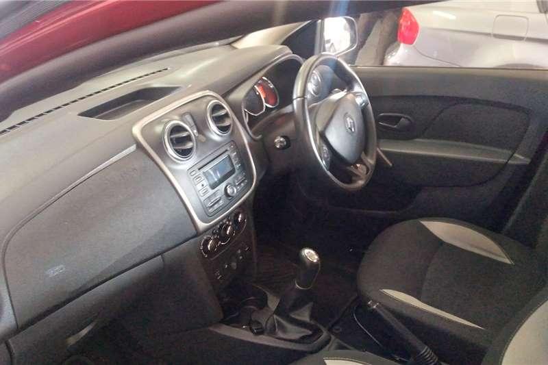 Used 2016 Renault Sandero Stepway 66kW turbo Expression