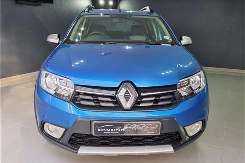 Used 2017 Renault Sandero Stepway 66kW turbo Expression