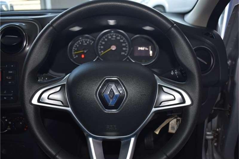 2018 Renault Sandero Sandero Stepway 66kW turbo Expression