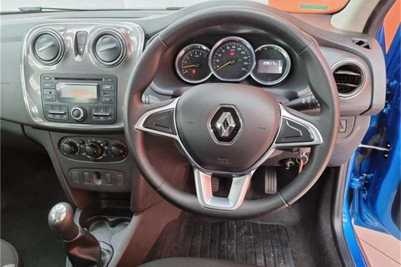 Used 2018 Renault Sandero Stepway 66kW turbo Expression
