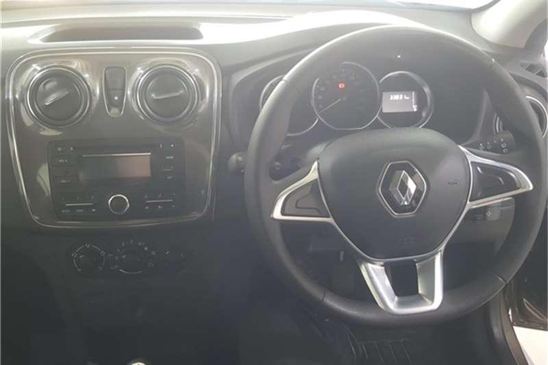 Renault Sandero Stepway 66kW turbo Expression 2019