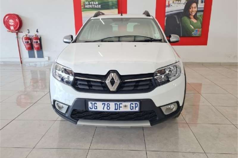 Used 2019 Renault Sandero Stepway 66kW turbo Expression