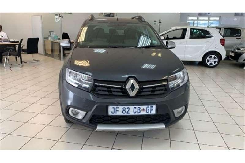 Used 2019 Renault Sandero Stepway 66kW turbo Expression
