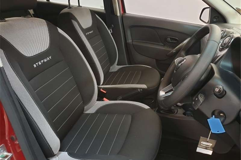Renault Sandero Stepway 66kW turbo Expression 2020