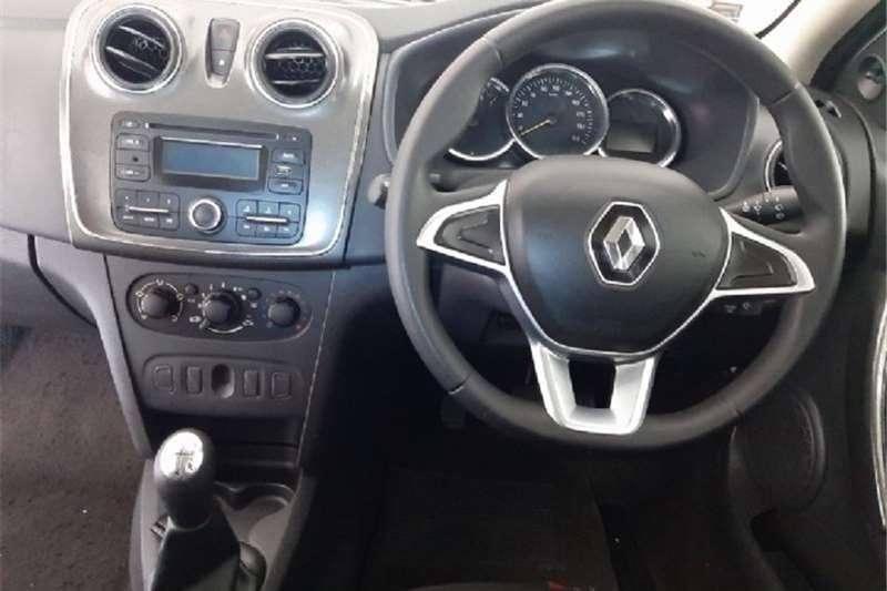 2020 Renault Sandero Sandero Stepway 66kW turbo Expression