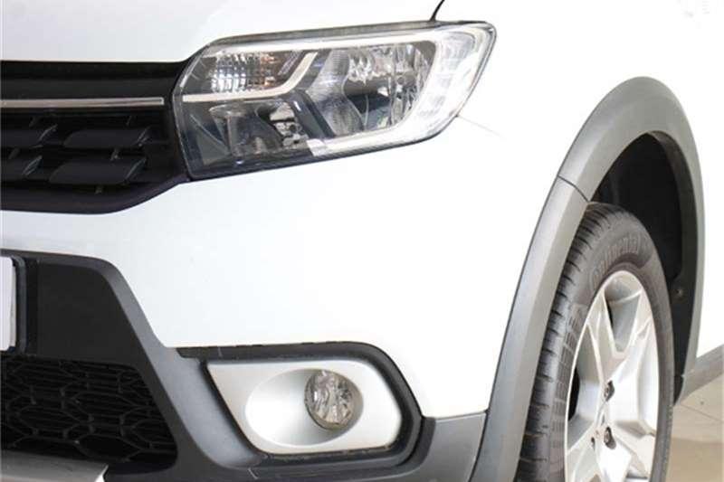 Renault Sandero Stepway 66kW turbo Expression 2021