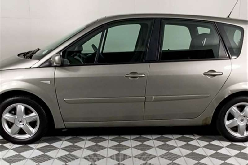 Used 2008 Renault Scénic 1.6 Authentique