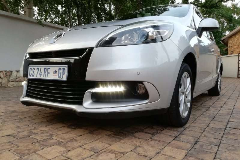 Renault Scénic 1.6 Expression 2013