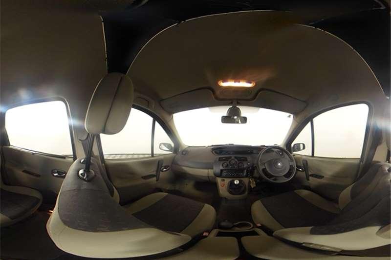 Used 2009 Renault Scénic 1.9dCi Navigator