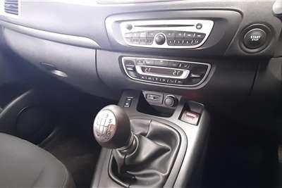 Used 2010 Renault Scénic 1.9dCi Navigator