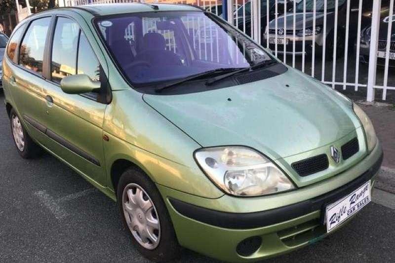 Renault Scénic 2000