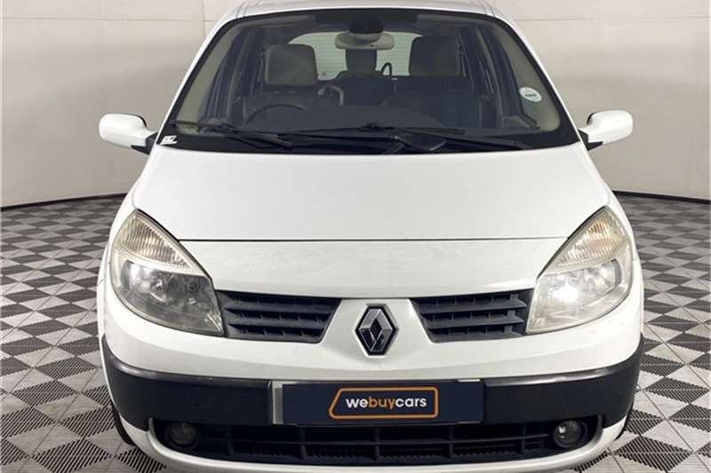 Used 2005 Renault Scénic Grand  2.0 Expression