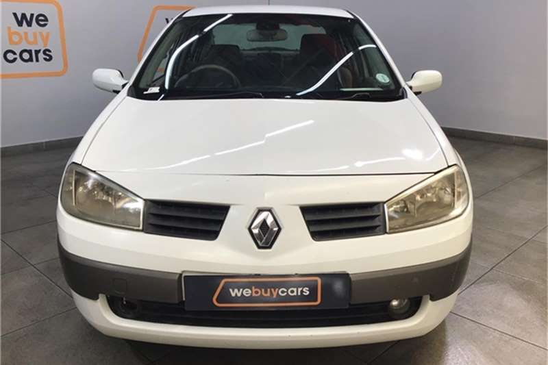 Renault Scénic Grand Scénic 1.9dCi Privilege 2005