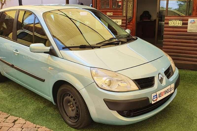 2007 Renault Scénic 1.6 Authentique