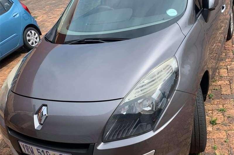Used 0 Renault Scénic