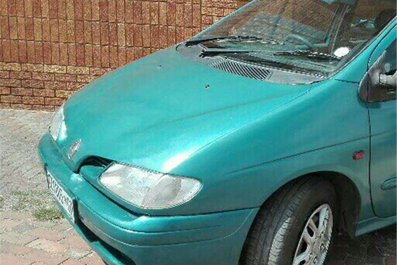Renault Scenic Choose for me 1998