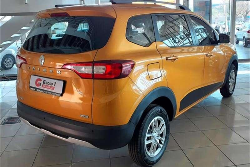 Renault Triber 1.0 Dynamique 2020