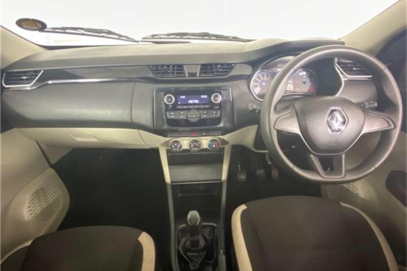 2020 Renault Triber TRIBER 1.0 DYNAMIQUE
